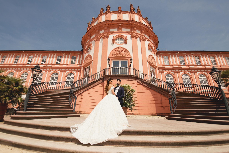 Euer Hochzeitsfotograf für Frankfurt am Mein und ganz Europen. Nah dran und mittendrin!